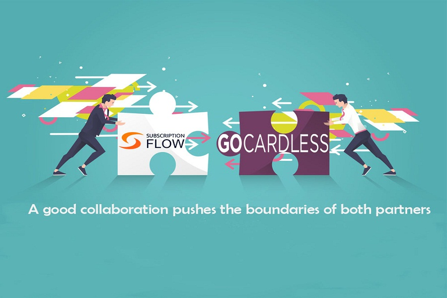 subscriptionflow partner with gocardless