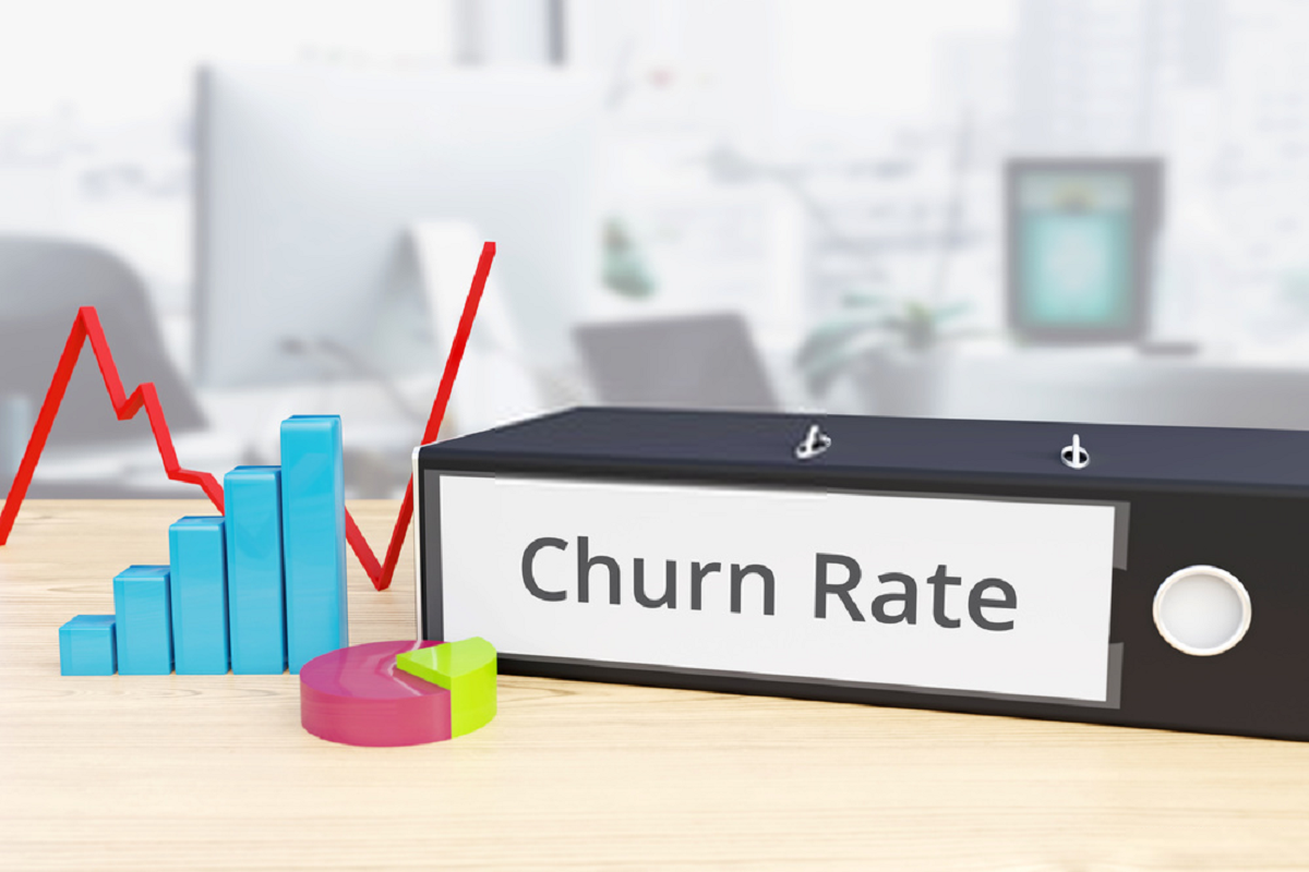 How to Minimize your Churn Rate?