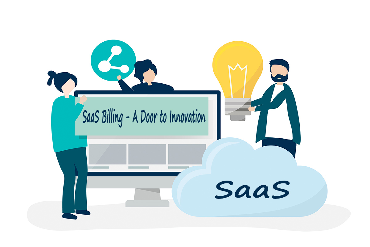 SaaS Billing: The Digital Transition of Businesses to the Cloud