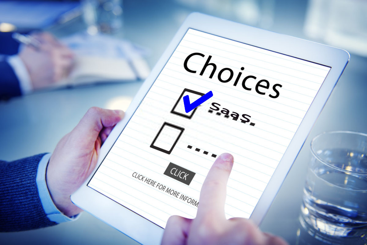 SaaS Subscription Software: How to Make the Right Choices