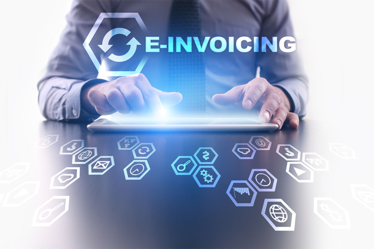 E-invoicing Benefits for Small Businesses