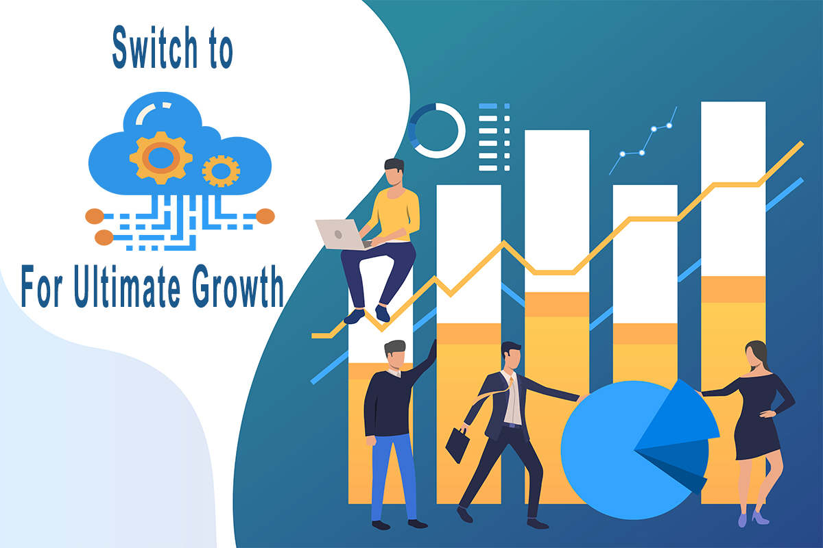 Switch to SaaS Subscription Software for Multifunctioning