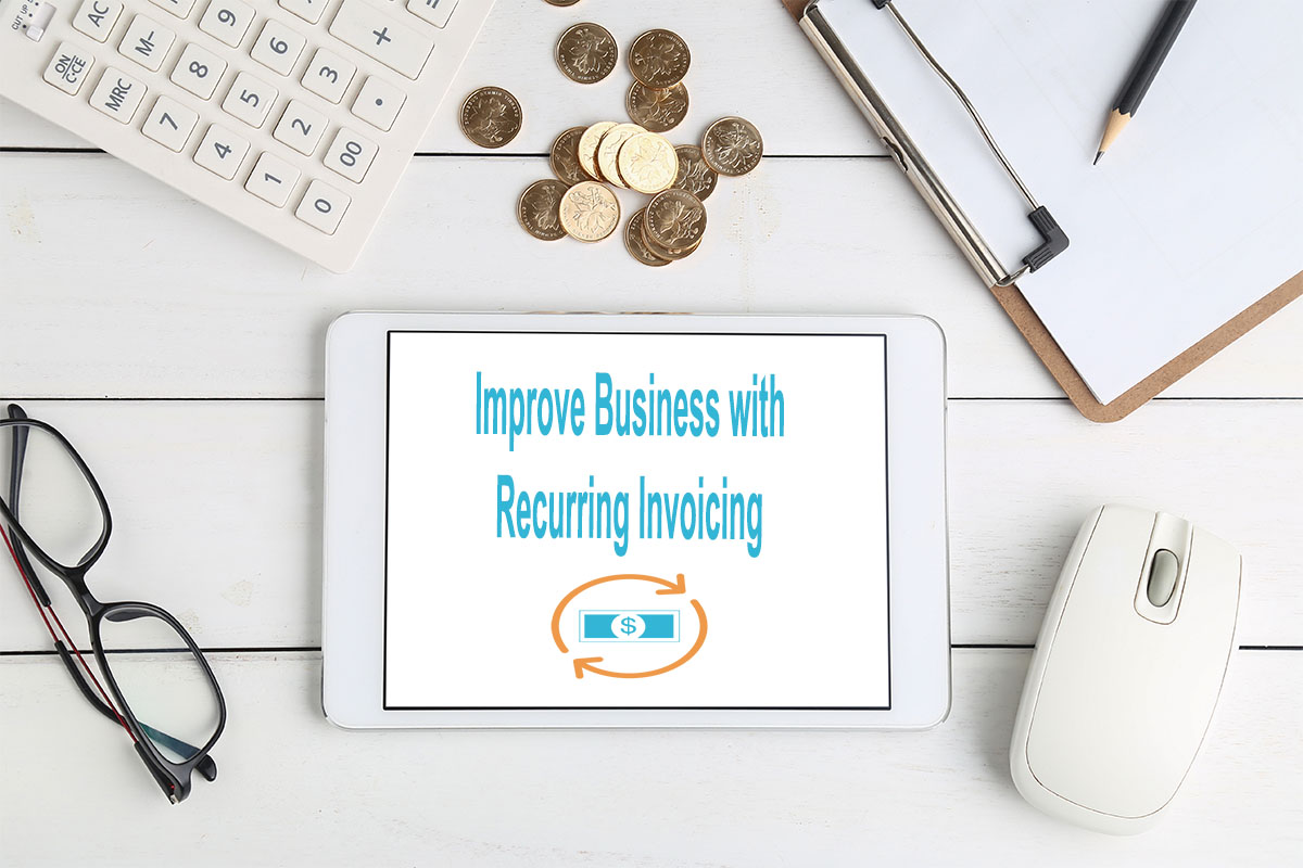Automate your Billing with Recurring Invoices